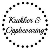 Krukker & Oppbevaring